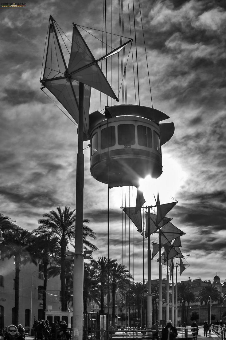 Domenicofaronephotographer #oldportgenoa