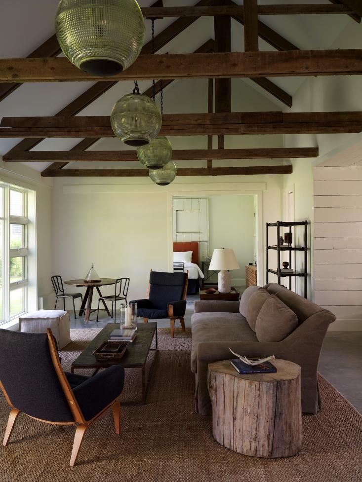 The Designer Is In Layering History Hamptons Modern Rustic InteriorsRustic