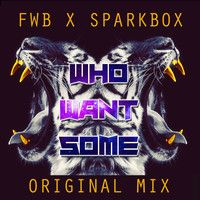 FWB x Sparkbox - Who Want Some (Original Mix) by DJ FWB on SoundCloud
