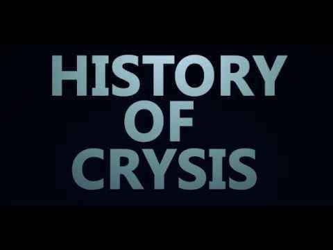History of Crysis