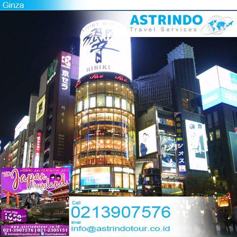 Nikamti Liburan Serumu di Jepang Bersama Astrindo Travel Services 0213907576