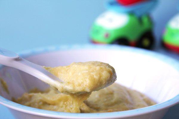 Hoy os proponemos preparar un puré de garbanzos para bebés. El cocido es un plato muy habitual en las casas españolas, que además después podemos aprovecha