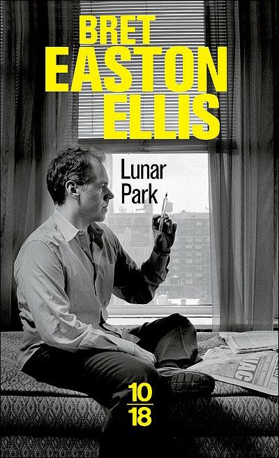 Image result for lunar park book