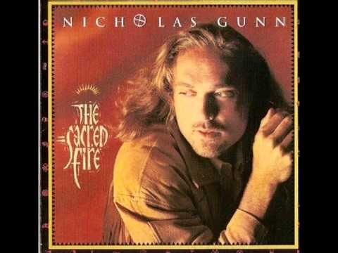 Nicholas Gunn - My favorite Album of relaxing music - The Sacred Fire