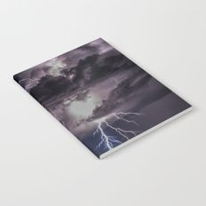 Strike Notebook
