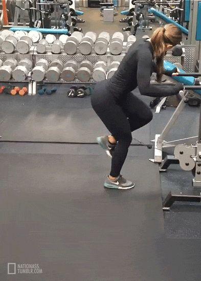 Las chicas del gym en yoga pants | Fitness | Nicole mejia ...