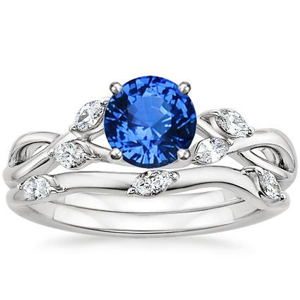 14 Amazingly Beautiful Engagement Rings from Brilliant Earth.