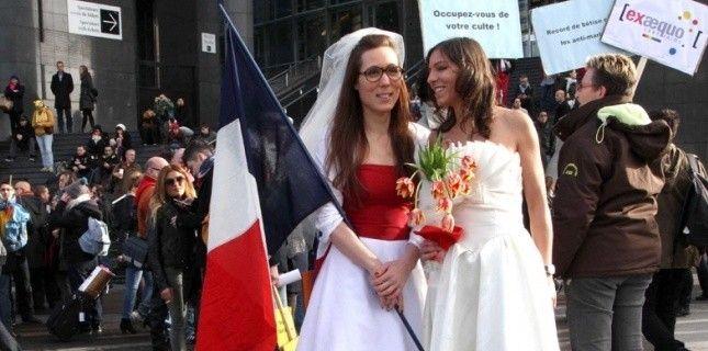 Catholique pas avant le marriage homosexual marriage