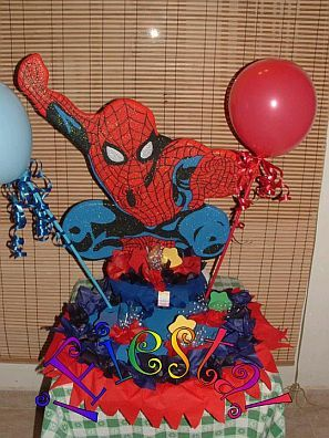 171 best Cumple Hombre Araa images on Pinterest  Parties