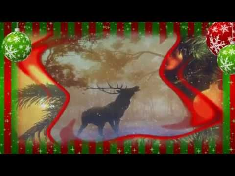 MIKE DENVER 'CHRISTMAS MEDLEY MIX' 2014 (Happy Christmas to all)