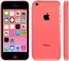 "Apple iPhone 5C 16GB 8MP GPS WIFI 4.0"" Unlocked GSM SMARTPHONE W/Gift Pink"