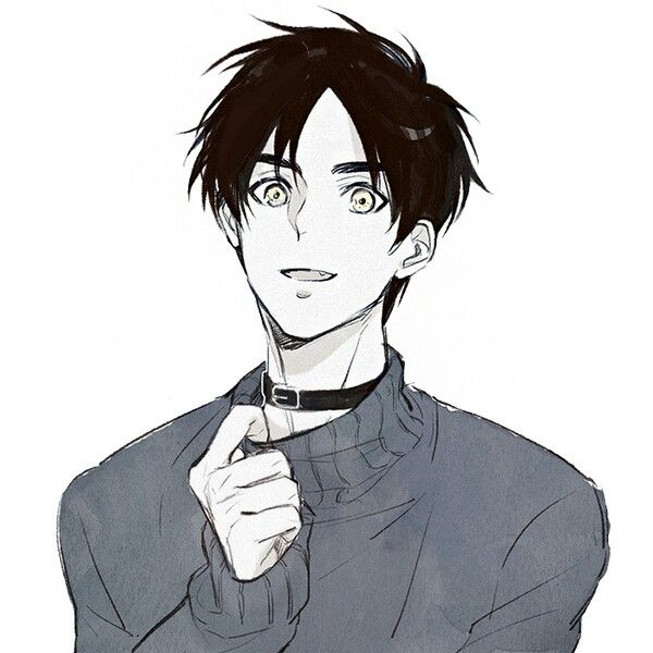 49 best images about Eren on Pinterest | The grass ...