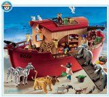 Playmobil NEW PLAYMOBIL 3255 NOAHS ARK (Barcode EAN = 4008789732552). http://www.comparestoreprices.co.uk/action-figures/playmobil-new-playmobil-3255-noahs-ark.asp