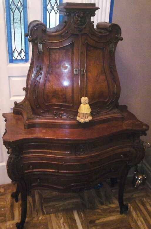 Antique-secretary-desk Call today or stop by for a tour of our facility!  Indoor Units Available! Ideal for Outdoor gear, Furniture, Antiques,  Collectibles, ... - 25+ Best Antique Secretary Desks Ideas On Pinterest Secretary