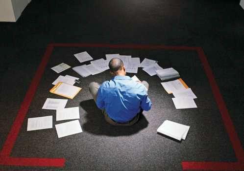 Welke documenten moet je bijhouden nadat je partner overleden is? En hoelang?