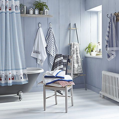 buy john lewis coastal nordic scene towels slate from our bath linen range at john lewis free delivery on orders over