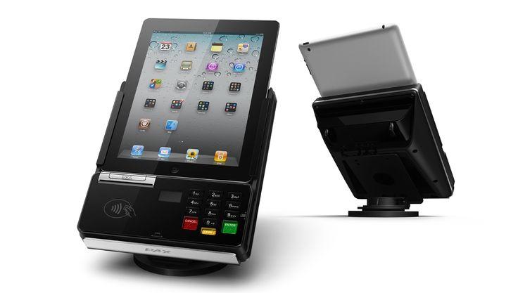 TGS POS payment design--pax D300 design