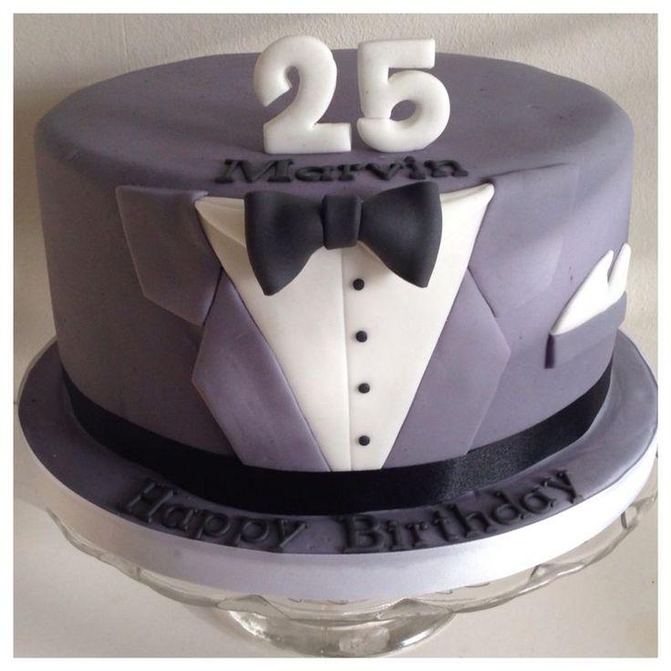 James Bond Birthday Cake London