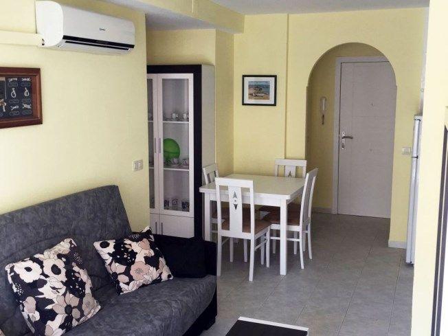 Apartamentos Cala Montero 3000-Cala Gonzalez 3000 - Alcocéber- Apartamentos 3000