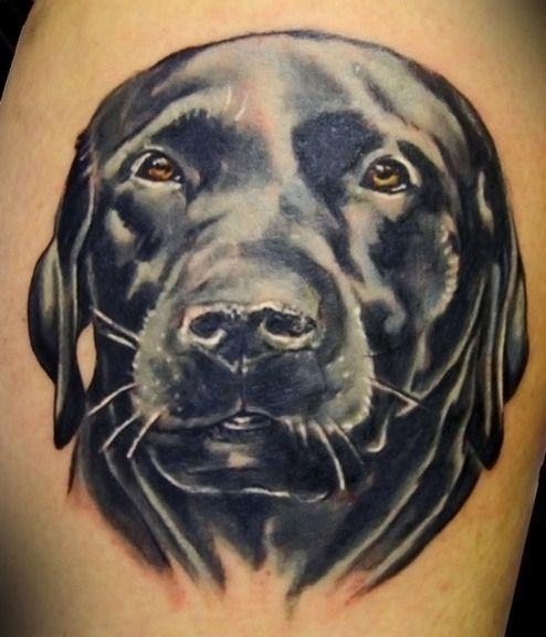 Chris Nunez Tattoo Portfolio Ink master artist portfolio:
