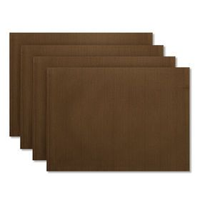 Picture of Madison Brown Placemats - 4 Pack