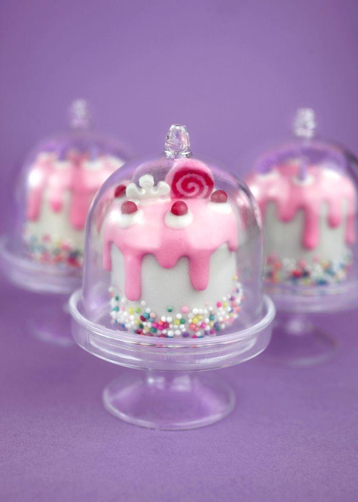 Happy Birthday Cake Pops Bakerella