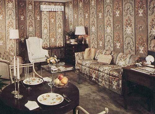 Tacky s room decor