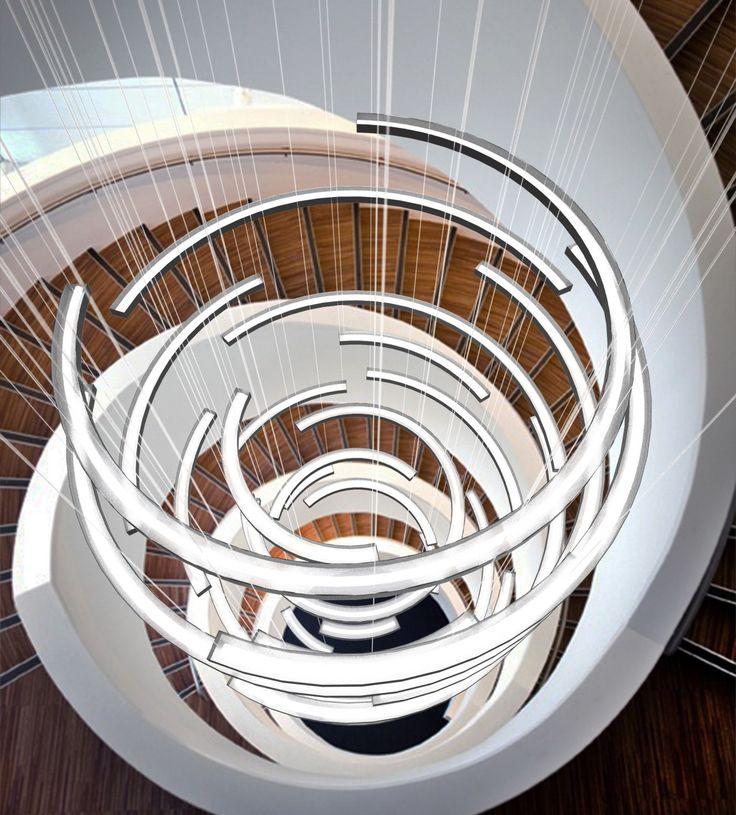 377 best light installation images on pinterest arduino for Where to buy atrium windows