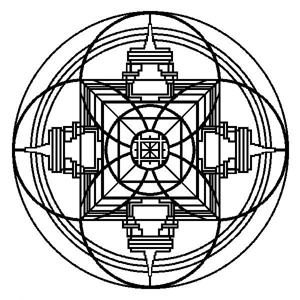 49 best sacred geometry and mandala art images on