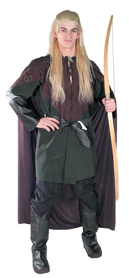 Hobbit Legolas Std