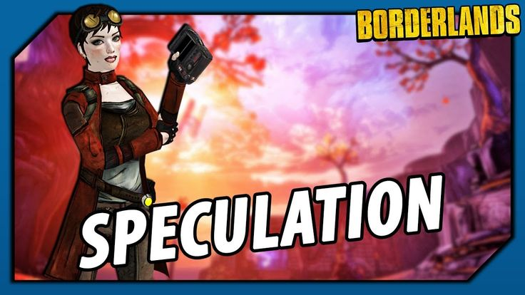 Borderlands 3 - Is Patricia Tannis REALLY EVIL?