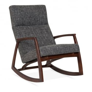 Stanley Rocking Chair - Gris