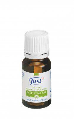 Olejek z drzewa herbacianego 10 ml
