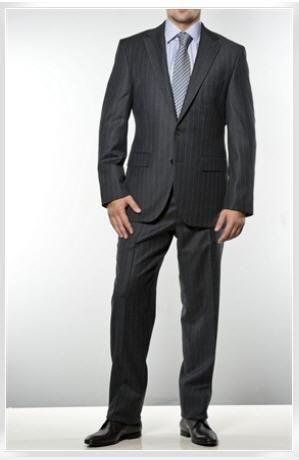 Hugo boss мужской костюм купить