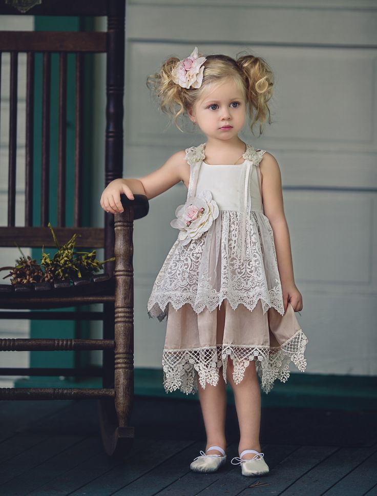VINTAGE FILM DRESS - Dollcake