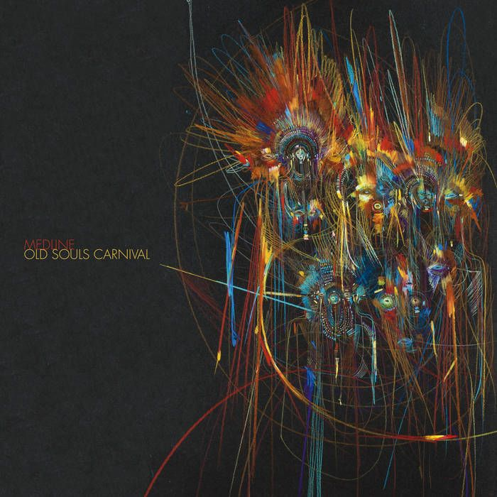 ▶︎ Old Souls Carnival | My Bags