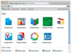 Τα Chrome apps έρχονται στο Android και το iOS -  Όπως είχε γίνει γνωστό από τον Δεκέμβριο, η Google ετοιμαζόταν να φέρει τις εφαρμογές του Chrome από το desktop στα mobile λειτουργικά, μέσω ενός toolkit που προσέφερε στους developers. Με το toolkit αυτό, οι προγραμματιστές θα είχαν πλέον τη δυνατότητ