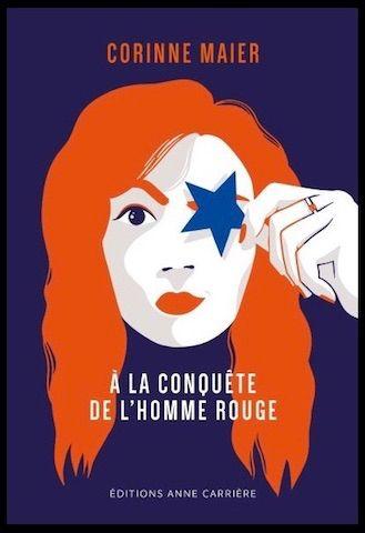 À la conquête de l'homme rouge – Corinne Mai…