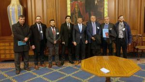 Syrian opposition leaders, in Washington for talks, deliver message to Trump administration, Congress – WORLD CENTER