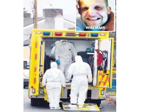Gila! Lelaki makan muka, biji mata teman wanita Seorang lelaki menggemparkan penduduk Britain apabila membunuh kemudian memakan muka serta biji mata teman wanitanya dalam satu kejadian di Cardiff, semalam. Suspek dikenali sebagai Matthew Williams, 34,...