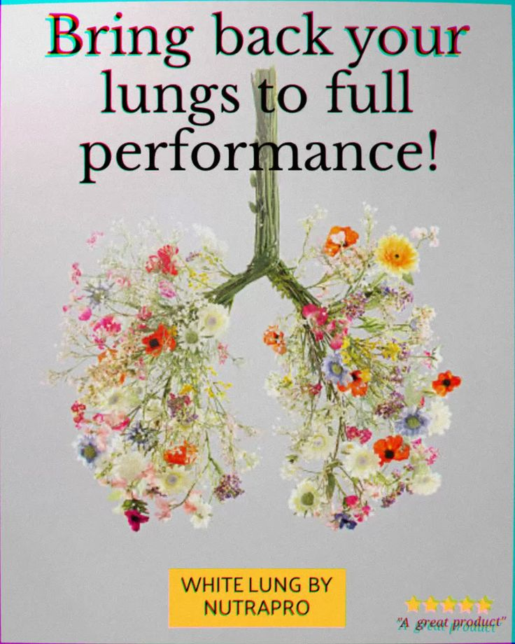 Pin by Cindy Bronson on Fitness & Health [Video] Lung