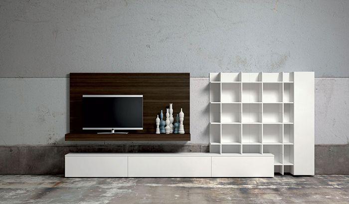 17+ bu00e4sta bilderna om Closets pu00e5 Pinterest : TVs, Bokhyllor och ...