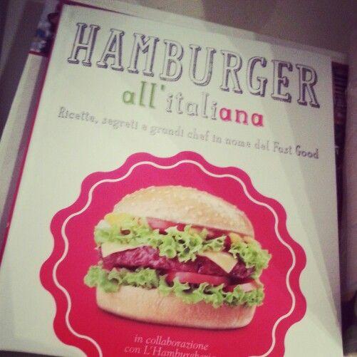 Hamburger libri