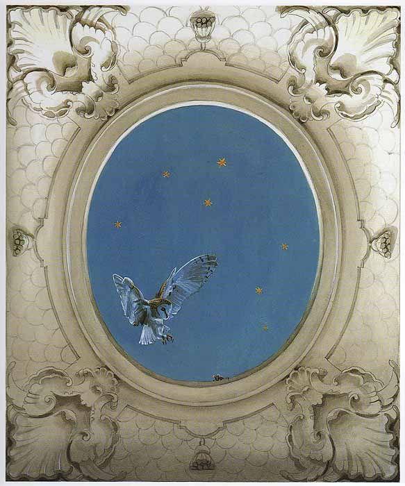 impressionspaintingvictoria.com Graham Rust painted ceiling