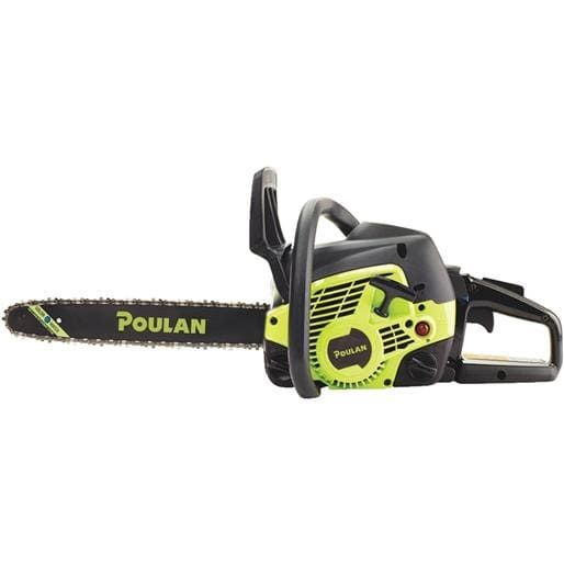 Husqvarna Outdoor Prod/Poulan Weedeater 14 33Cc Gas Chainsaw 967061601 Unit: Each