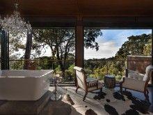 MONA Pavilions hotel Overview - Berriedale - Hobart - Tasmania - Australia - Smith hotels