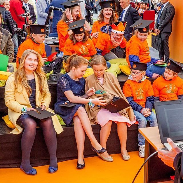 1000 Ideas About Kings Day Netherlands On Pinterest: 1343 Best Images About Koninklijke Familie/Royal Family