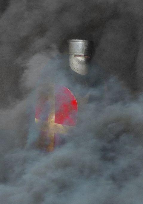 Smokey Knight