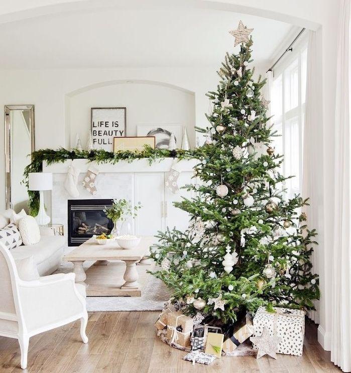 notre maison De House to House Carte de Noël