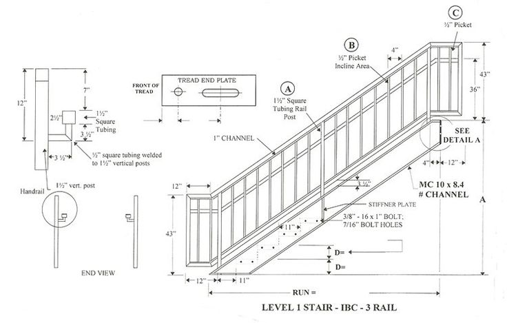 Ibc Stairs Metal Stair Railing Metal Stairs Wrought Iron Stair